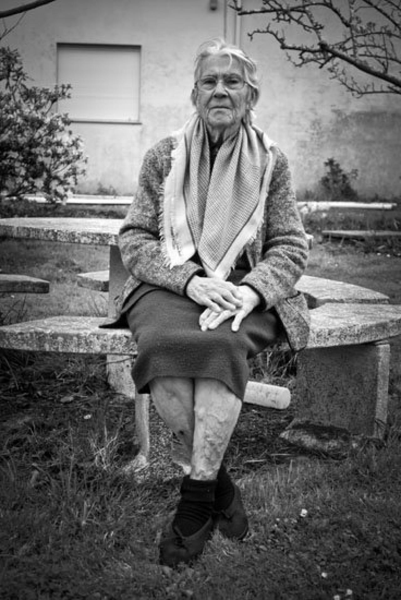 Lita da Quincalla - Lucia Adela Couce Villar (1920)