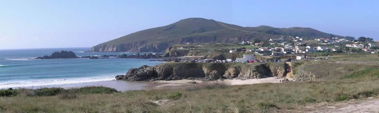 Praia da Fragata