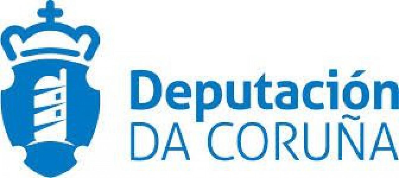 Logo Diputación da Coruña
