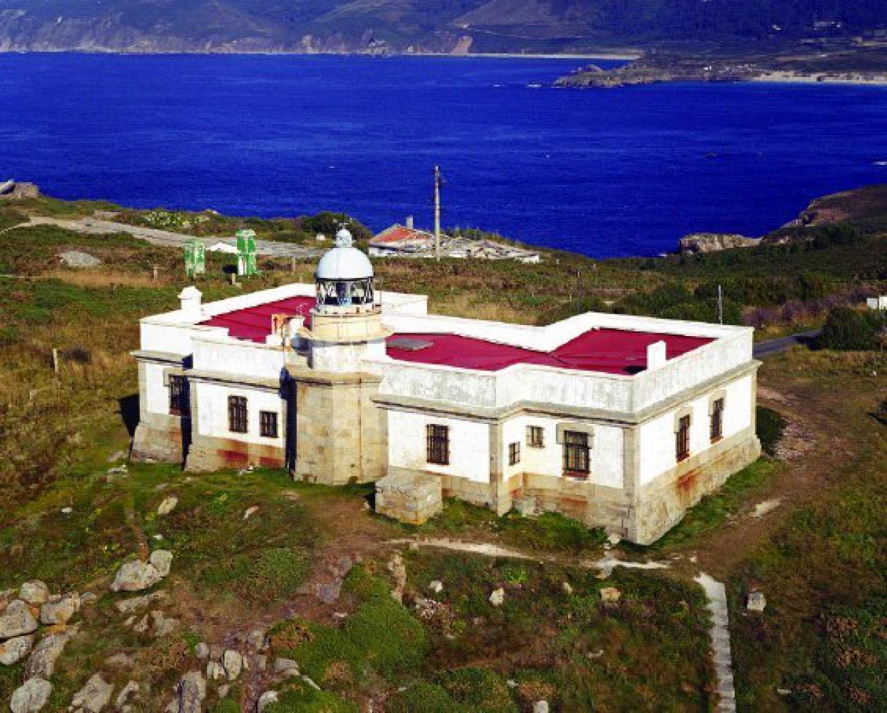 Faro do Cabo Prioiro
