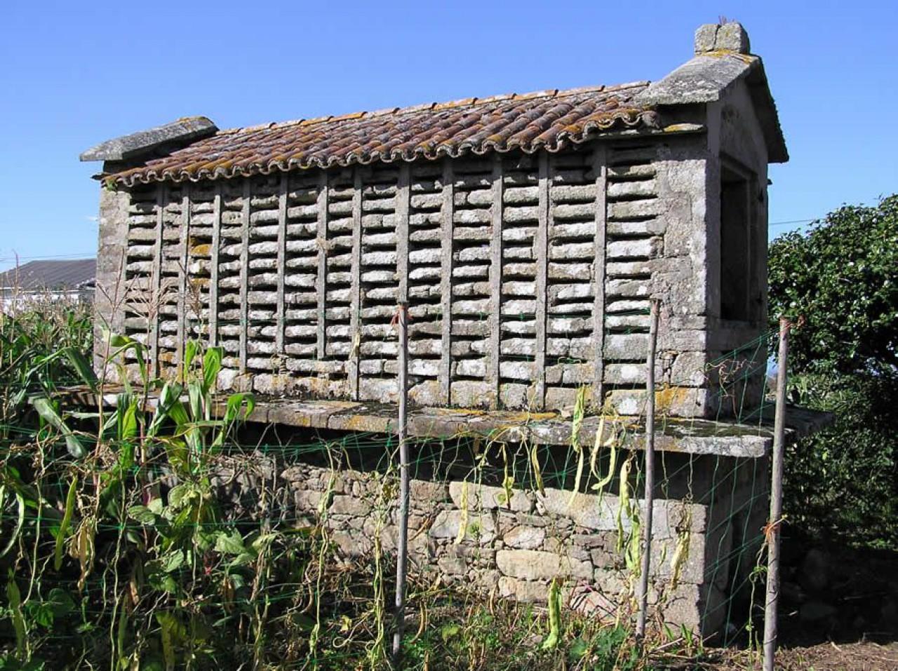 Casa de Ríos