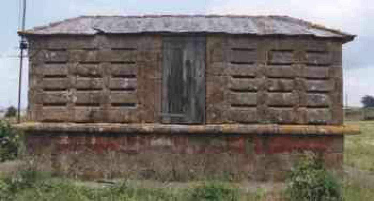 Casa de Pedreiro