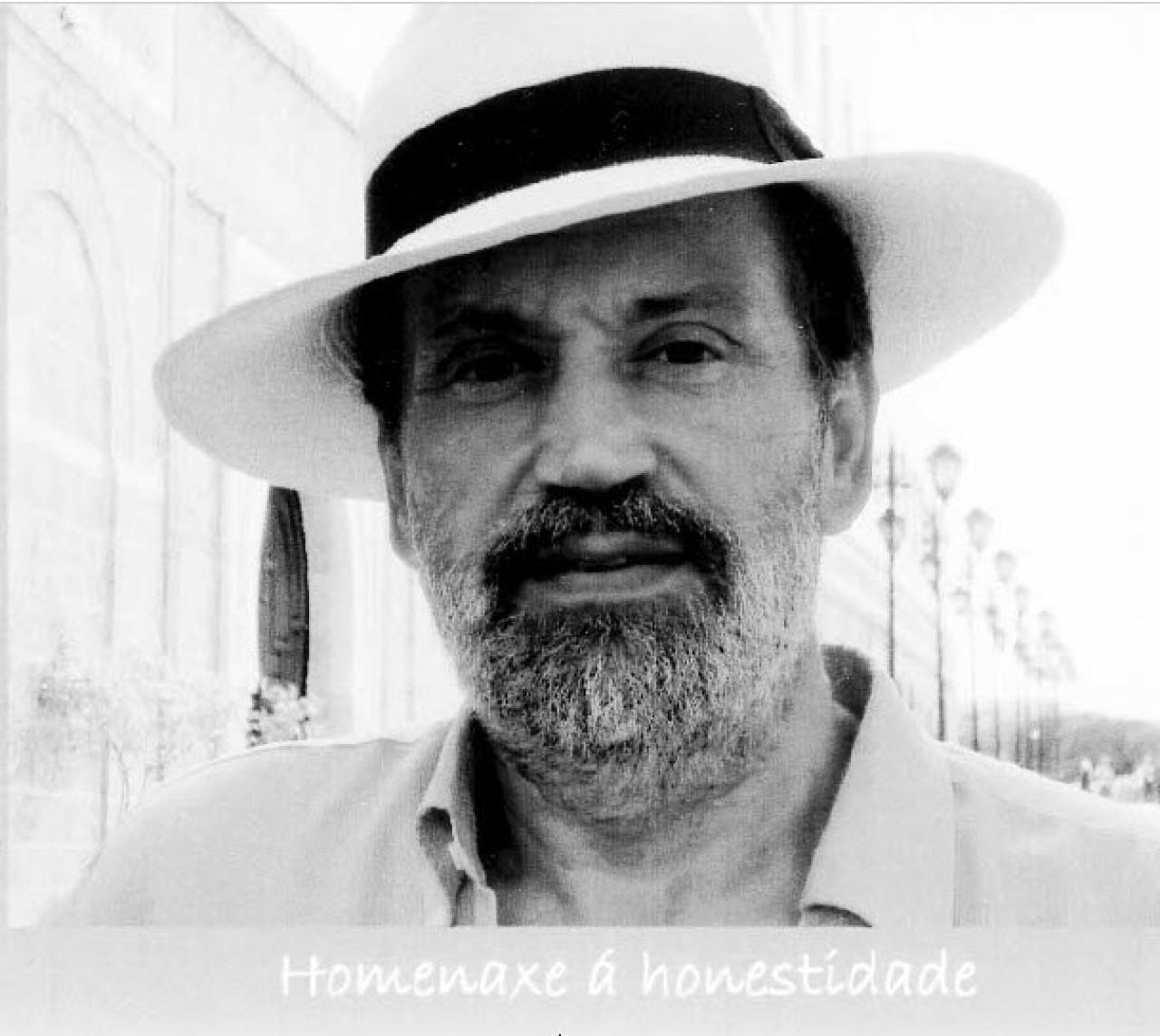 bonifacio borreiros homenaxe a honestidade