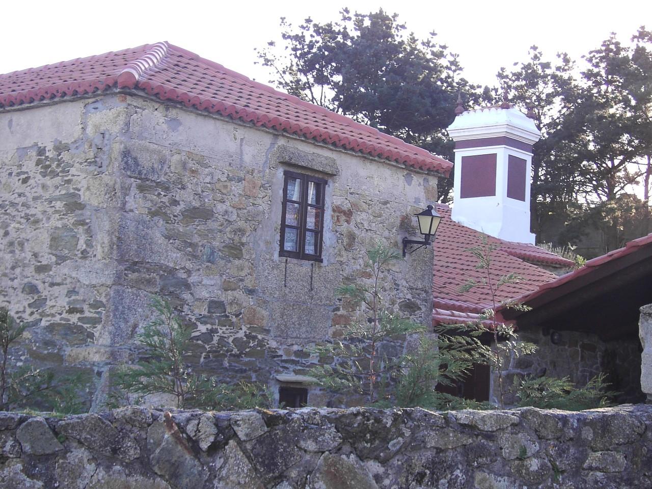 Covas  - Vivenda restaurada