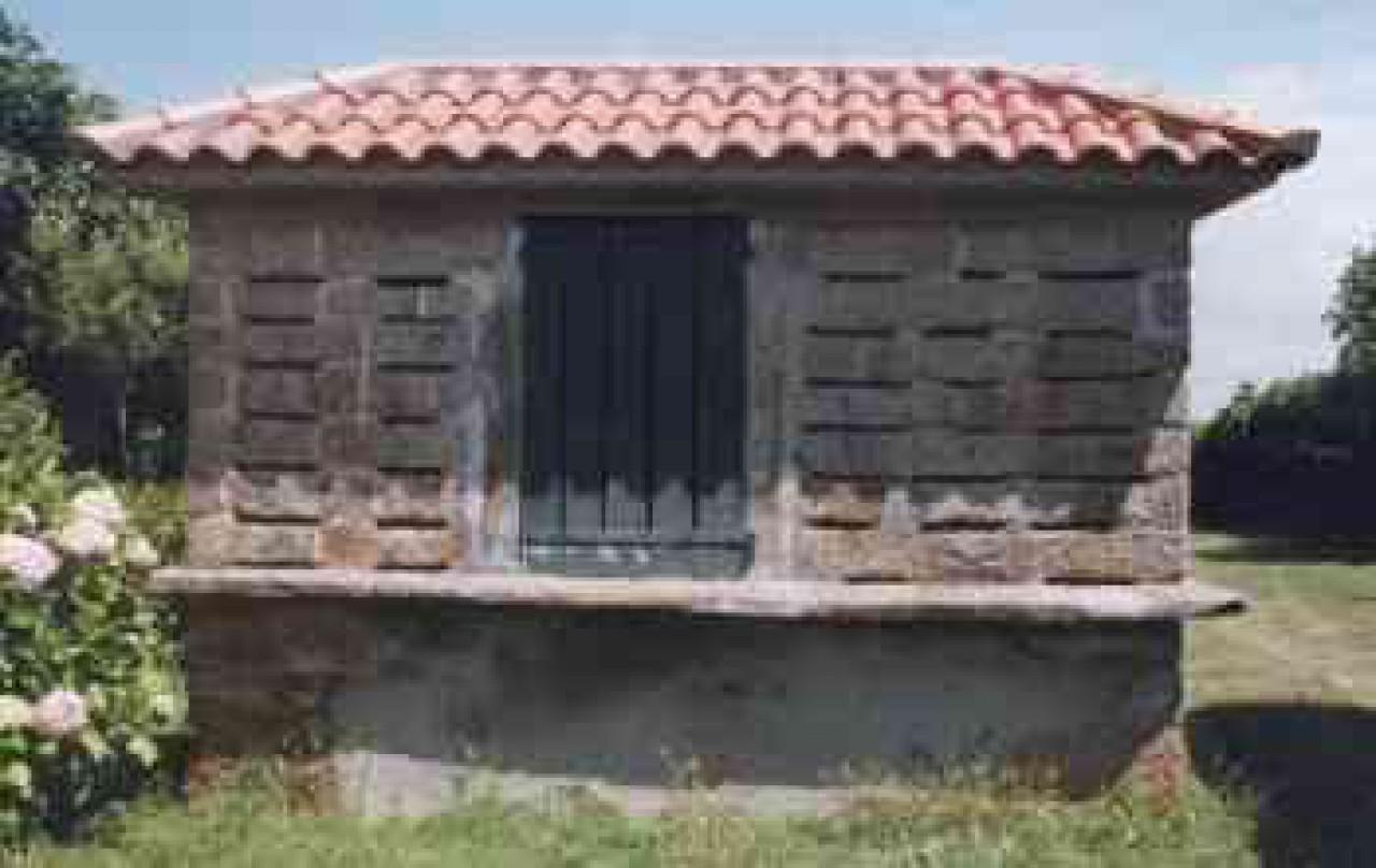 Casa de Vitorio