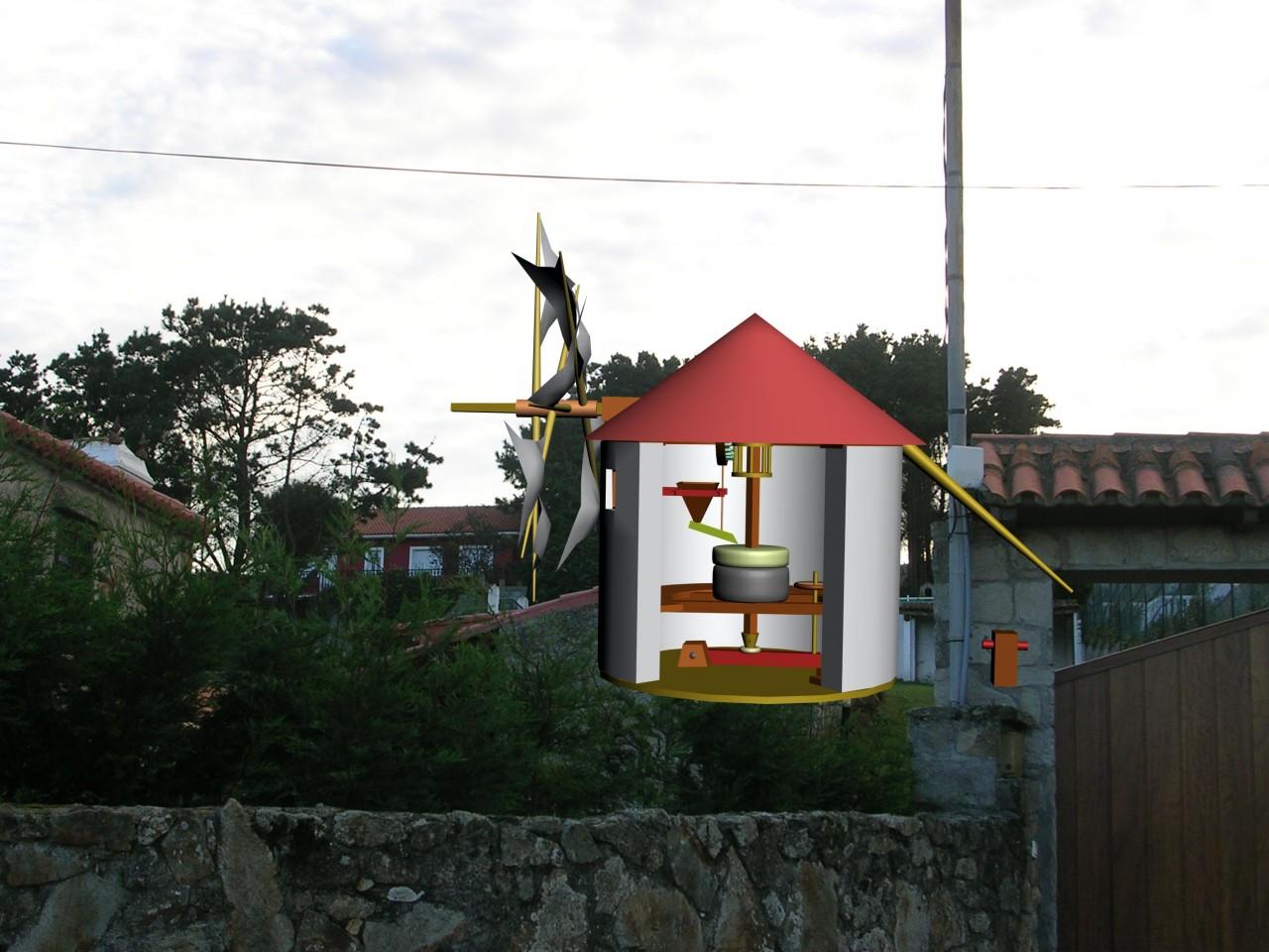 recreacion-ubicacion del molino