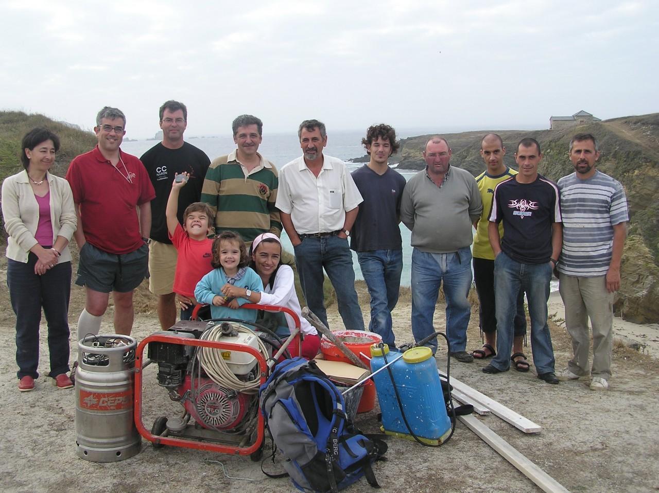 restauracion-hermida-santa-comba-a-2006