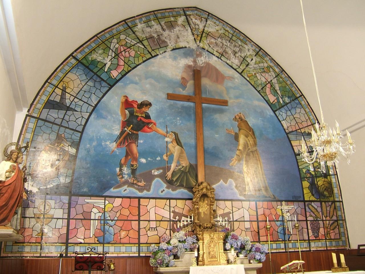retablo-igrexa-de-cobas
