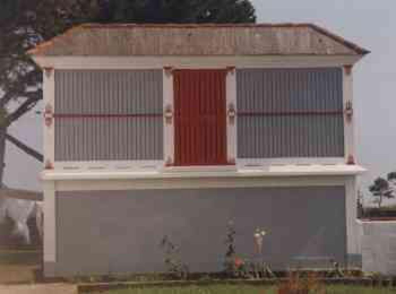 Casa de Remedios de Margarita