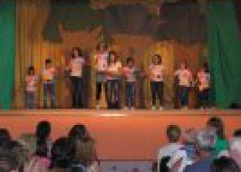 Taller de teatro Columba