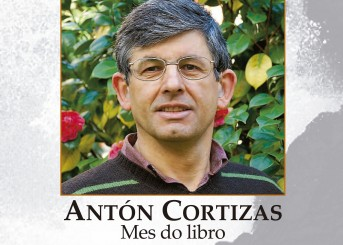 Cartel Antón Contos 2018