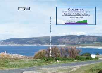 Portada-Contraportada ColumbaN18