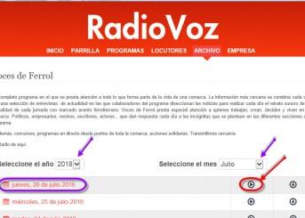RadioVozVocesdeFerrol20180726